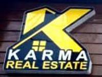 املاک کارما