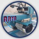 شرکت ماشین سازی آریا صنعت قزوین