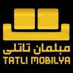 مبلمان تاتلی