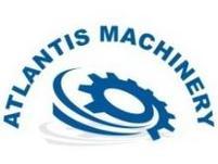 ماشین آلات و تجهیزات صنعتی و نیمه صنعتی آتلانتیس
