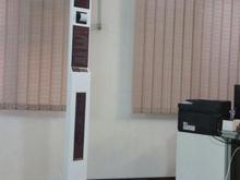 ترازو نفرکش باشگاهی  همراه با قد و وزن و BMI در شیپور-عکس کوچک