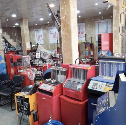 دستگاه انژکتور شور 6و4 سیلندر با اولتراسونیک در گروه خرید و فروش خدمات و کسب و کار در تهران در شیپور-عکس2