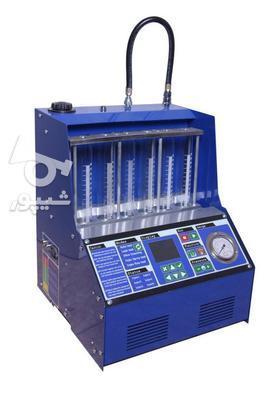 دستگاه انژکتور شور 6و4 سیلندر با اولتراسونیک در گروه خرید و فروش خدمات و کسب و کار در تهران در شیپور-عکس5