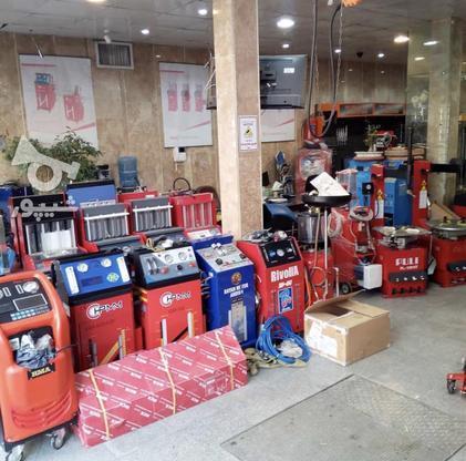 دستگاه انژکتور شور 6و4 سیلندر با اولتراسونیک در گروه خرید و فروش خدمات و کسب و کار در تهران در شیپور-عکس1