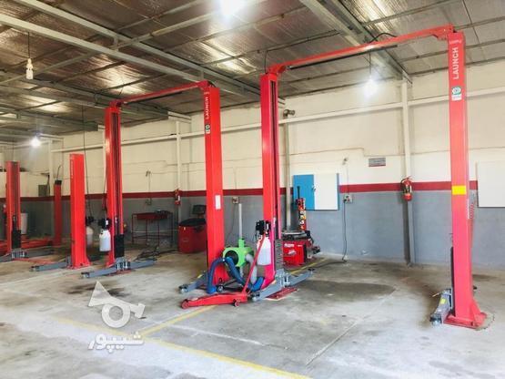 جک دوستون جک چهار ستون جک قیچی در گروه خرید و فروش خدمات و کسب و کار در تهران در شیپور-عکس8