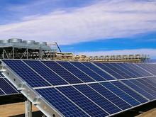 طراحی و اجرای انواع سیستمهای خورشیدی و نیروگاه خور در شیپور-عکس کوچک