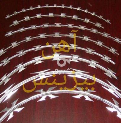 از تولید کننده واقعی خرید کنید،بی واسطه و دلال / پایه فنس  در گروه خرید و فروش خدمات و کسب و کار در تهران در شیپور-عکس7