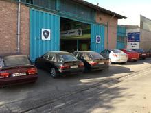 پروتون نمایندگی مرکزی زاگرس خودرو (تعمیرگاه پروتون) در شیپور-عکس کوچک