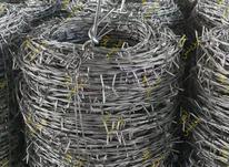 تولیدی انواع توری ، فنس ، پایه ، حفاظ , فنس چمنی ، توری چمنی در شیپور-عکس کوچک
