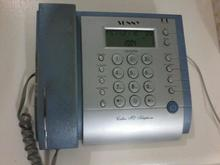 تلفن رومیزی سانی سالم در شیپور-عکس کوچک