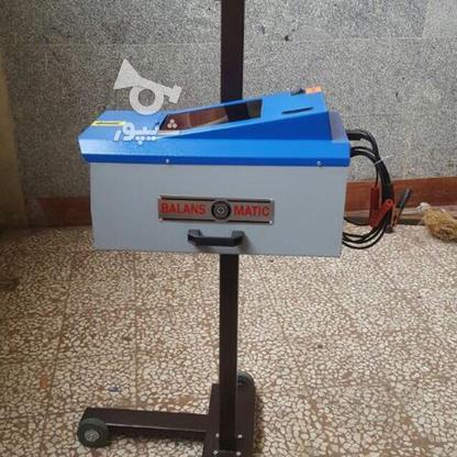 فروش نقدواقساط تنظیم نور چراغ خودرو در گروه خرید و فروش خدمات و کسب و کار در تهران در شیپور-عکس2