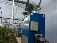 تولید کننده هیتر گلخانه ای .قوی ترین وکم مصرف ترین در شیپور-عکس کوچک
