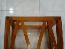 میز چوبی سالم در شیپور-عکس کوچک