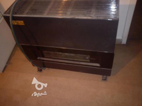 قیمت بخاری مهیا گاز 10000