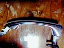 دسگیره در بنز c240 و e240 یدکی بنز در شیپور-عکس کوچک