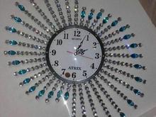 ساعت خورشیدی نگین دار در شیپور-عکس کوچک