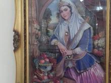 تابلو سه بعدی با قاب سلطنتی در شیپور-عکس کوچک