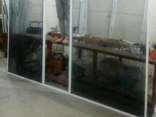 توری پلیسه برای پنجره دوجداره(upvc)وآلمينيوم در شیپور-عکس کوچک