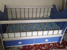نصب تخت نوزاد نصب تخت بچه نصاب تخت در شیپور-عکس کوچک