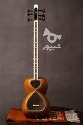 آموزش و تدریس تار توسط مدرس خانم در گروه خرید و فروش خدمات و کسب و کار در تهران در شیپور-عکس5