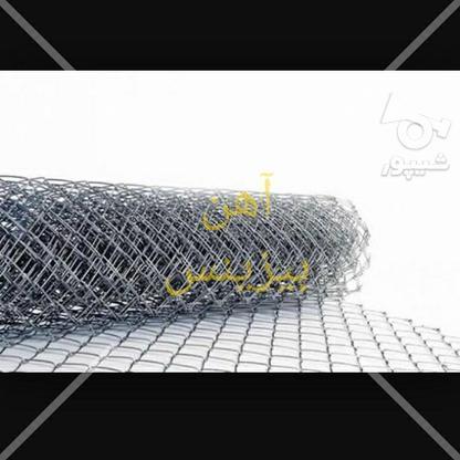تولید و فروش دستگاه فنس و توری بافی / دستگاه تولید فنس در گروه خرید و فروش خدمات و کسب و کار در تهران در شیپور-عکس4