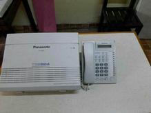 نصب ، نگهداری برنامه ریزی سانترال پاناسونیک و شبکه در شیپور-عکس کوچک