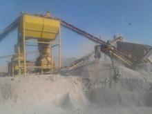 معدن 90,000 متری شن و ماسه در استان قم  در شیپور-عکس کوچک