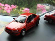 ماکت سمند ایران خودرو در شیپور-عکس کوچک