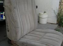صندلی جلو تویوتا سواری در شیپور-عکس کوچک