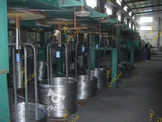 ساخت و تولید دستگاه توری حصاری و فنس بافی ، دستگاه فنس باف در گروه خرید و فروش خدمات و کسب و کار در تهران در شیپور-عکس7