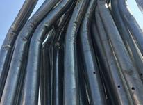 تولیدوتوزیع انواع توری؛فنس ؛ پایه فنس ؛ سیم خاردار ؛ نصب فنس در شیپور-عکس کوچک