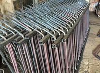 آهن آلات جعفری ، فنس ، توری ، سیم خاردارگالوانیزه آهن بیزینس در شیپور-عکس کوچک