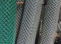تولیدی انواع توری حصاری فنس نصب انواع فنس و توری در شیپور-عکس کوچک