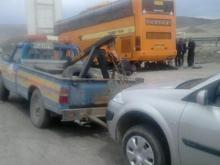 پایگاه مکانیکی اتوبان زنجان تبریز   در شیپور-عکس کوچک