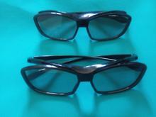 پک 4 عدد عینک سه بعدی پاناسونیک  در شیپور-عکس کوچک