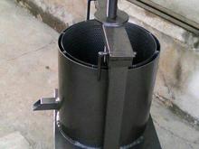 دستگاه آبگیری انگور  انار غوره در شیپور-عکس کوچک