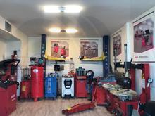 تجهیزات تعمیرگاهی خودرو سبک و سنگین در شیپور-عکس کوچک