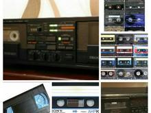 کاست و تبدیل کاست و فیلم ویدئو به سی دی و برعکس در شیپور-عکس کوچک