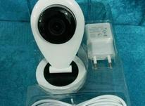 دوربین مداربسته سه بعدی بدون نیاز به کابلکشی در شیپور-عکس کوچک