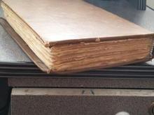 کتاب قرآن نفیس عتیقه  در شیپور-عکس کوچک