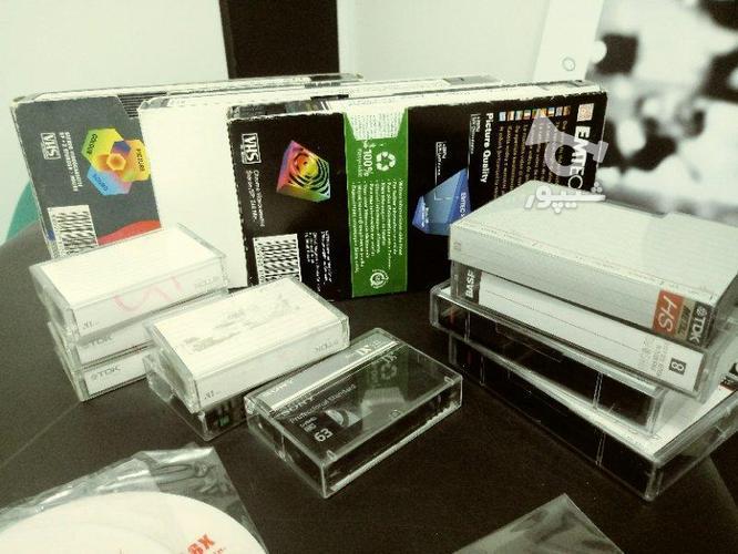 تبدیل فیلم و کاست به فایل و dvd در گروه خرید و فروش خدمات و کسب و کار در تهران در شیپور-عکس1