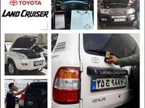 کارشناسی خودرو  لندکروز رونیز پاترول سوزوکی کارشنا در شیپور-عکس کوچک