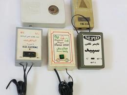 تعدادی وسایل جانبی خط تلفن ثابت در شیپور-عکس کوچک