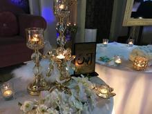تشریفات عروسی آس (رشت) در شیپور-عکس کوچک