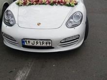 اجاره ماشین عروس کرایه خودرو بنز بی ام و کروک در شیپور-عکس کوچک