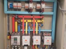 برق صنعتی خدمات برق در شیپور-عکس کوچک