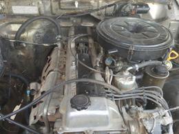 موتور تویوتا 4500 در شیپور-عکس کوچک