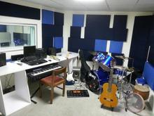 استودیو   مناسب برای موسیقی ، دوبلاژ و گویندگی  در شیپور-عکس کوچک