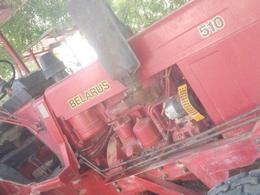 تراکتور تمیز  در شیپور-عکس کوچک