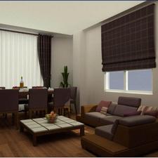 4 واحد آپارتمان نوساز 45 متر در بندر انزلی در شیپور-عکس کوچک